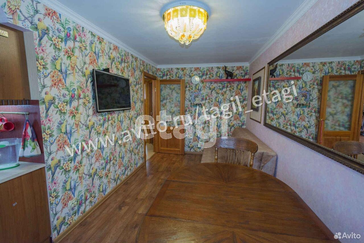3-к квартира, 57 м², 4/5 эт.  89221680562 купить 2