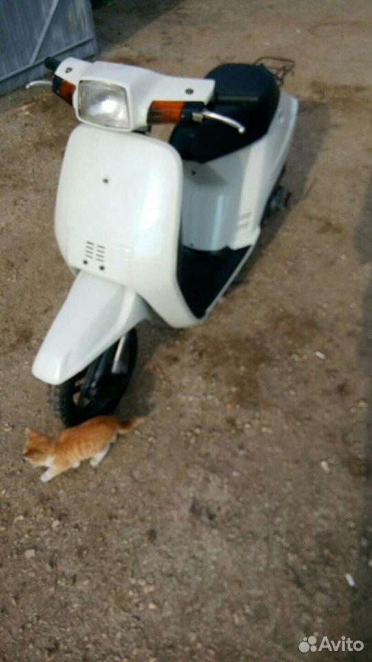 Продаю скутер хонда 89053803676 купить 5
