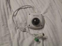 Камера видеонаблюдения — Аудио и видео в Казани