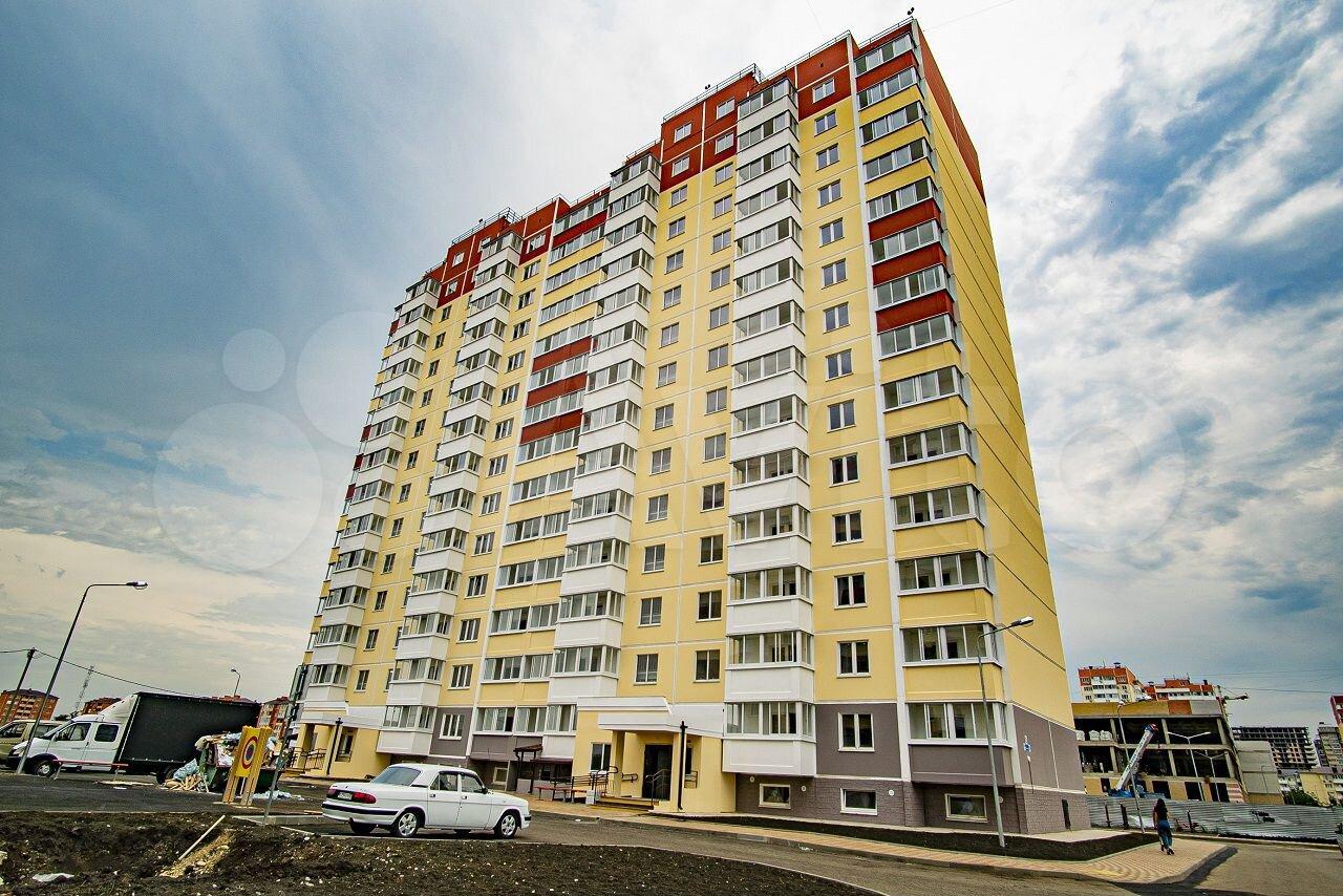 2-к квартира, 44.8 м², 4/14 эт.  88613258698 купить 2