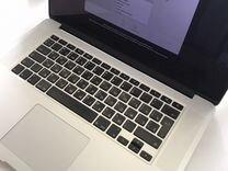 MacBook Pro Retina 2012 15 дюймов i7 512 SSD