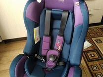 Детское автокресло liko baby LB-718