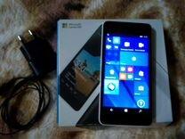 Microsoft lumia550