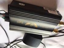 GPS трекер глонасс ТК-103