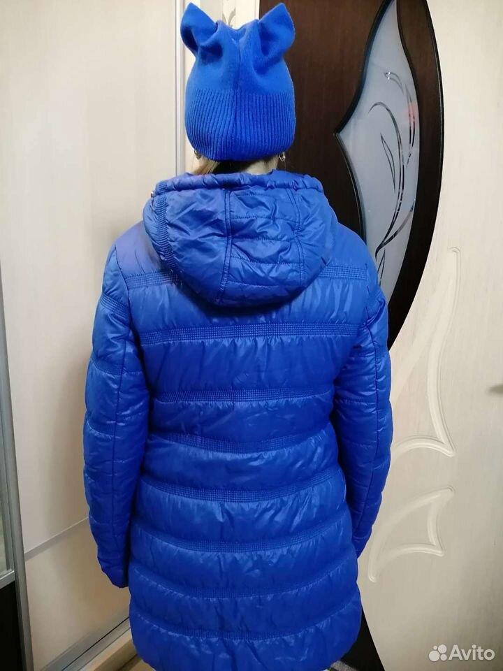 Осенняя/весенняя куртка  89222233855 купить 3
