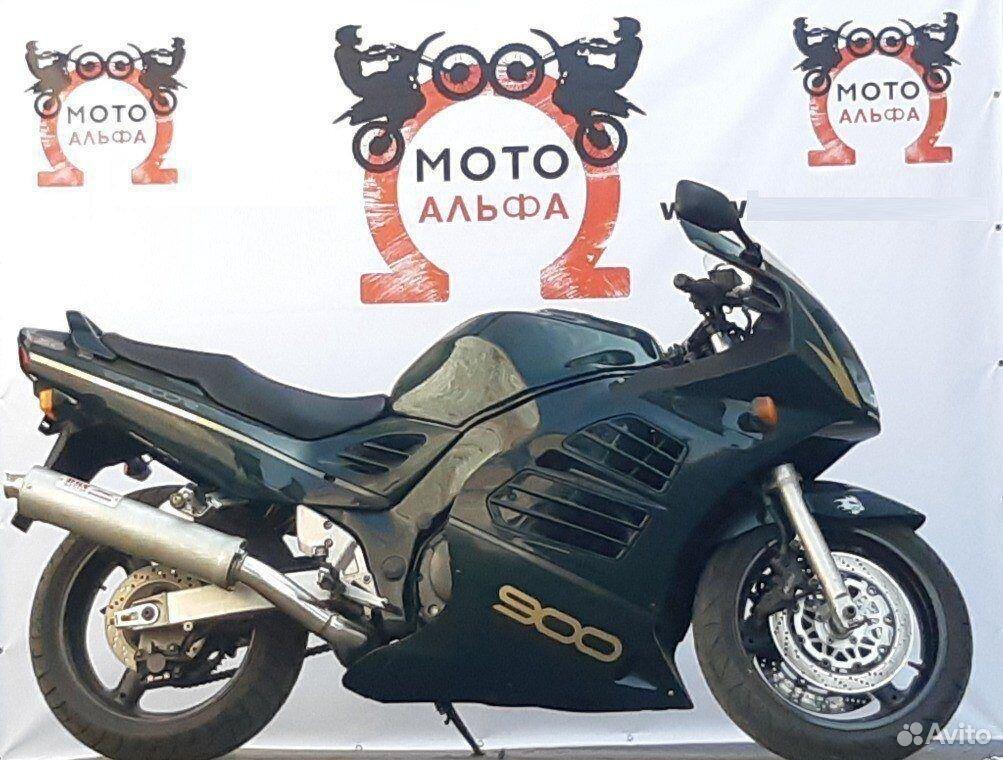 Suzuki RF 900. Кредит онлайн  88002012168 купить 7