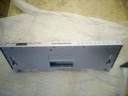 Панель управления на посудомоечную машину kuppersb