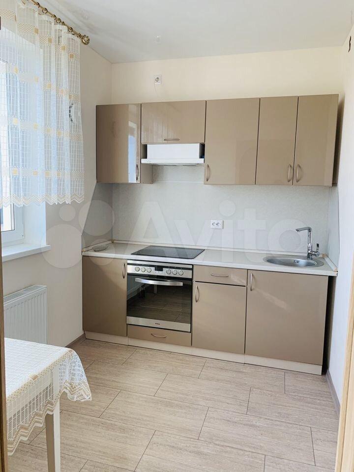 1-к квартира, 32 м², 9/9 эт.  89116620372 купить 1