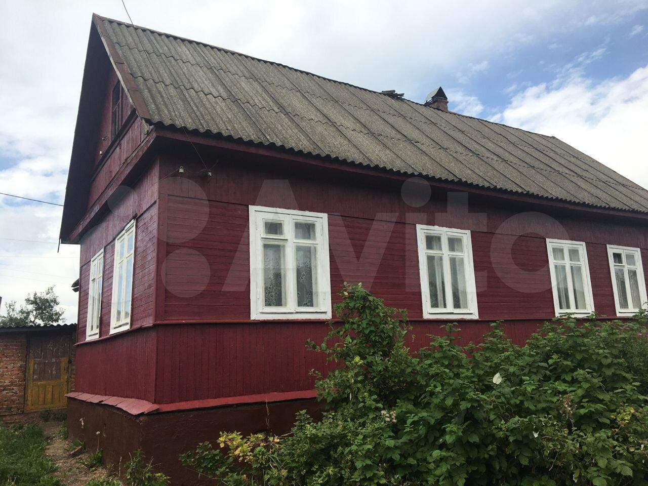 Дом 80 м² на участке 6 сот.  89156594626 купить 7