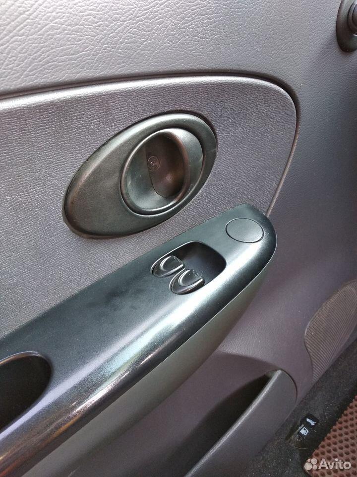 Daewoo Matiz, 2010  89184503197 купить 5