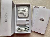 Apple iPhone 6 128 GB (серебристый)