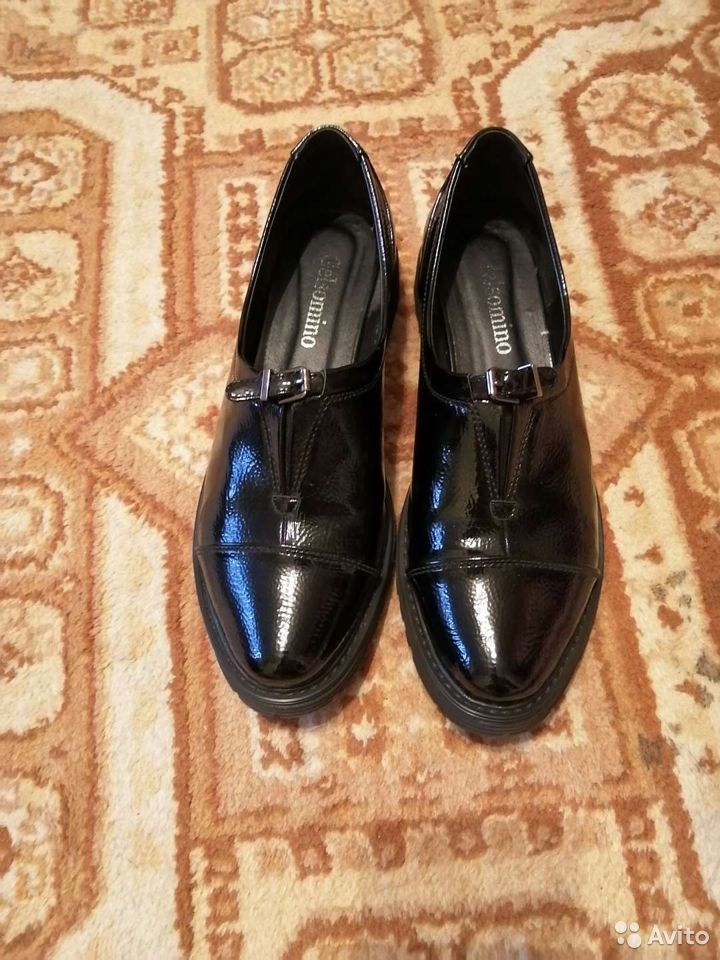 Туфли женские  89502145553 купить 4