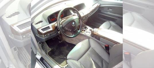 BMW 7 серия 2003 купить в Ивановской обРасти на Avito — ОбъявРения