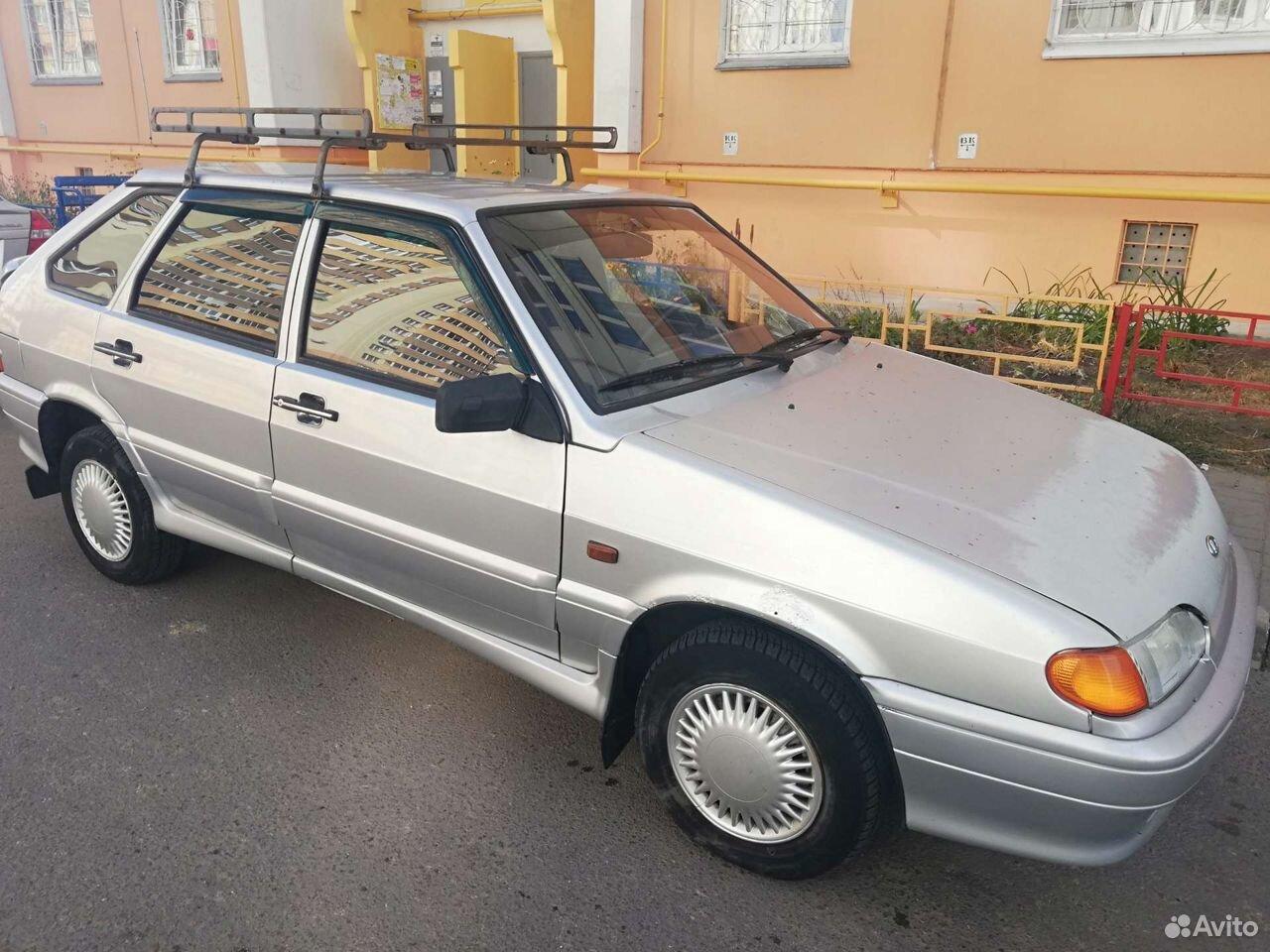 ВАЗ 2114 Samara, 2007  89011469940 купить 4