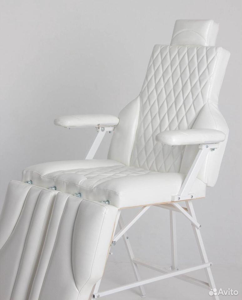 Продам кресло для педикюра