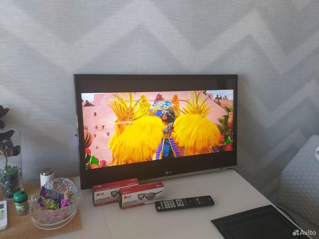 Телевизор LG 32lm585s 3D  89608766056 купить 1
