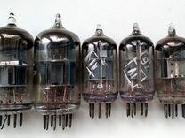 Радиолампы