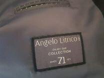 Пиджак angelo litrico