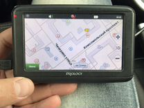 Навигатор Prology iMap-4100