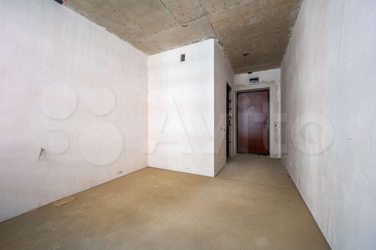 Квартира-студия, 19.5 м², 2/8 эт.  89950051987 купить 7