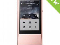 Плеер iriver Astell&Kern AK Jr новый