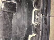 Лексус 570 бампер передний 52119-60G80