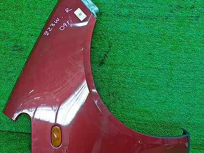 Крыло mitsubishi colt Z23A 2002 (0034) контрактная