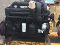 Двигатель ммз д-260.1, д260.2