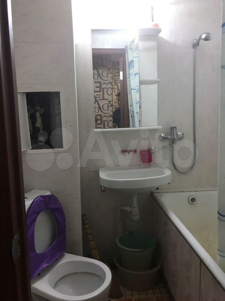 1-к квартира, 30 м², 1/5 эт.  89520443166 купить 8