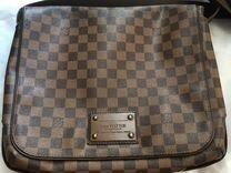 Сумка Louis Vuitton оригинал — Одежда, обувь, аксессуары в Санкт-Петербурге