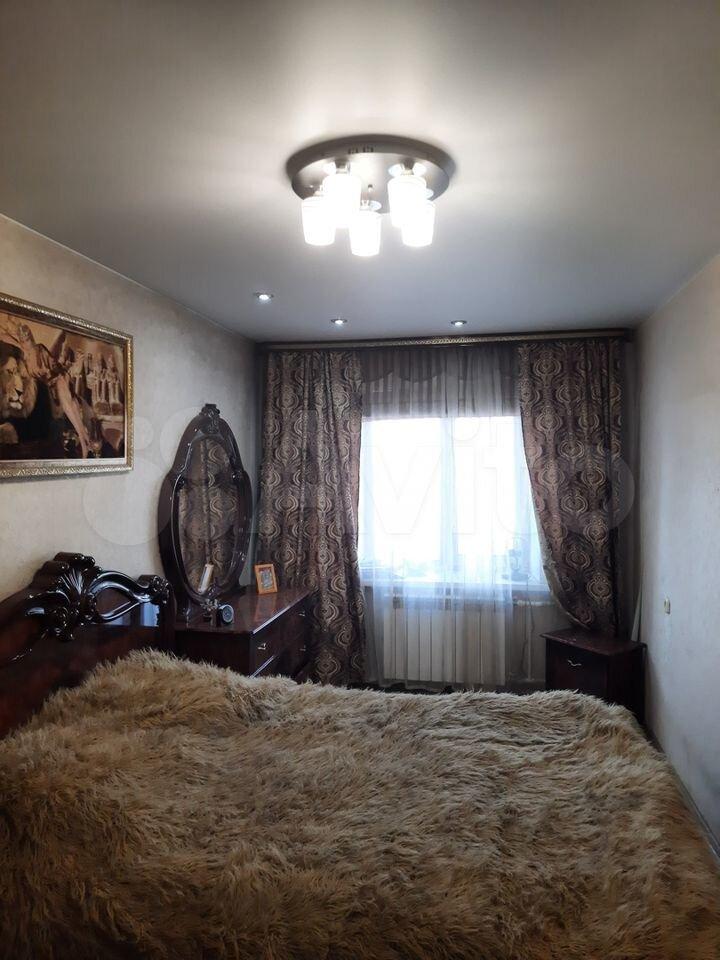 3-к квартира, 57 м², 3/5 эт.  89021628770 купить 1