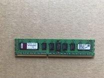 DDR3 4 gb Kingston