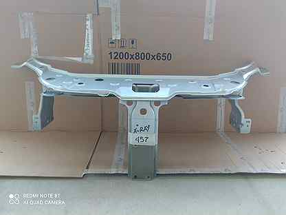 Рамка радиатора LADA Xray 625043140R