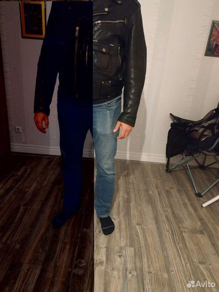 Кожаная куртка косуха Харлей Девидсон оригинал  89220446254 купить 4