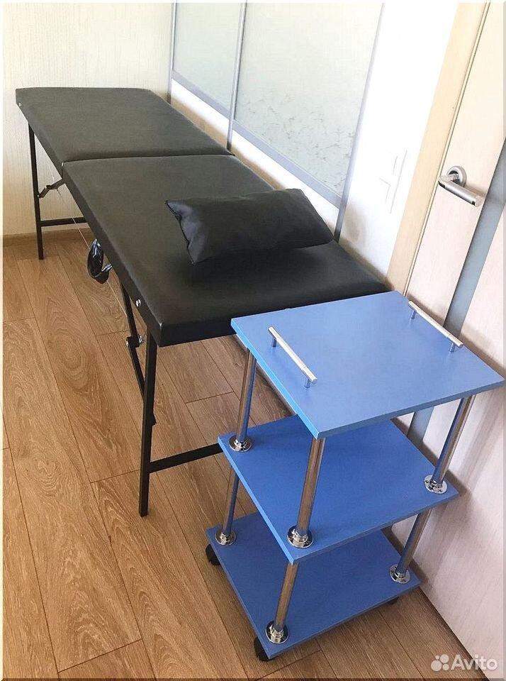 Массажный стол  89068970010 купить 1