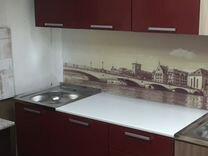 Кухня мдф 1,5м