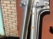 Пороги Toyota Mark II 110 — Запчасти и аксессуары в Санкт-Петербурге