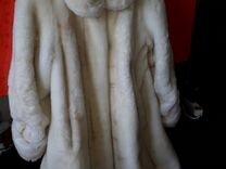 Шуба — Одежда, обувь, аксессуары в Геленджике