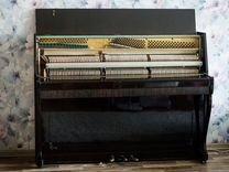 Пианино настроенное