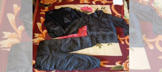 Спецодежда новая купить в Челябинской области с доставкой | Личные вещи | Авито