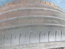 215х45х17 - 1 шина Бриджстоун Туранза Т 001