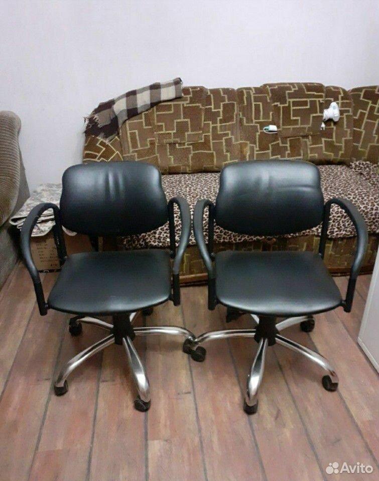 Офисный стул  89082901002 купить 3