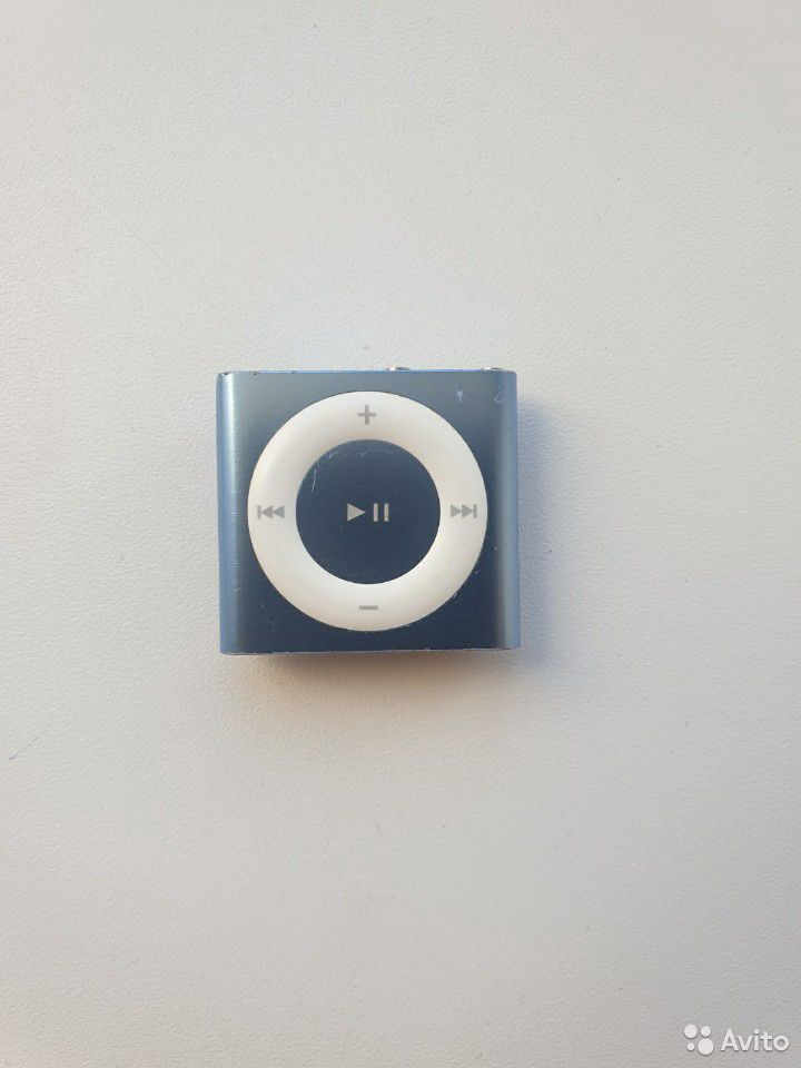 Плеер iPod shuffle  89068840665 купить 1