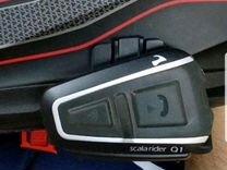 Гарнитура Scalarider Q1