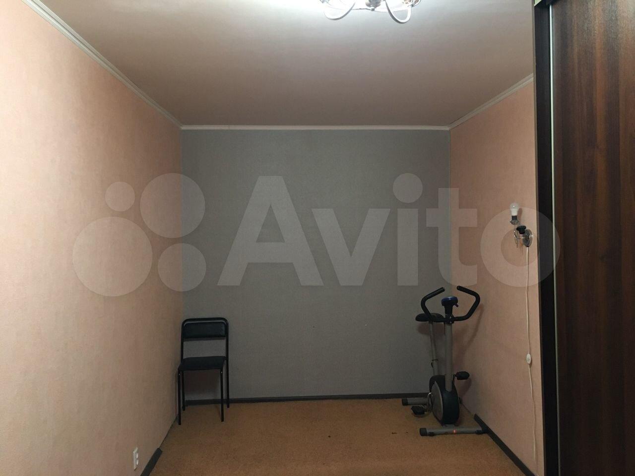 2-к квартира, 43 м², 2/5 эт.  89994758846 купить 9