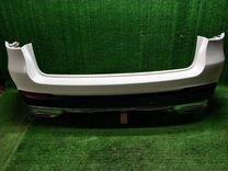 Бампер задний Mercedes-Benz Glc-Class X253