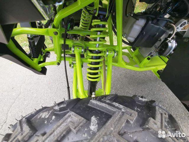 Квадроцикл promax wild 300 LUX  89222501200 купить 5