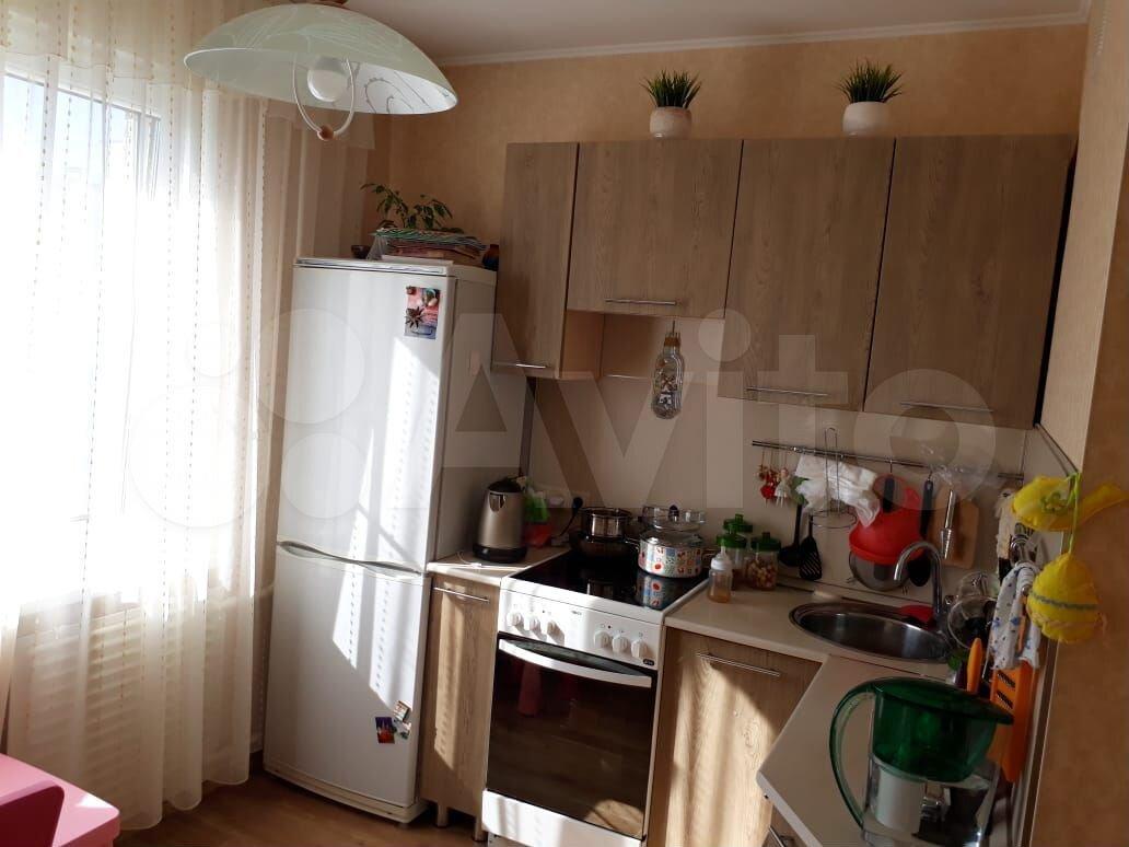 1-к квартира, 33.2 м², 2/10 эт.  89030734882 купить 8