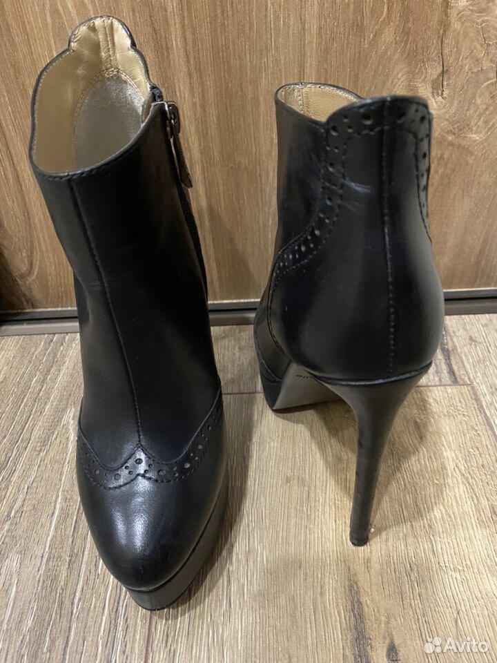Mascotte ботинки 35 размер  89025455656 купить 2