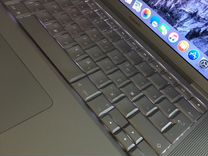 Apple MacBook Pro 15 дюймов 2008 г
